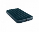intex 64731 Single Air Bed Inflatable Free Pumper