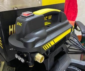ZNC-Little-Dragon-Pressure-Washer-Powerful-Car-Bike-Washer-Machine-Set-1500Watt