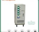20 KVA Automatic Voltage Stabilizer