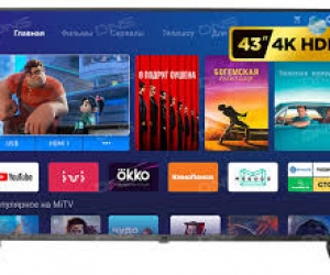 XIAOMI-MI-4S-Global-Version-43-Inch-Android-TV-with-NETFLIX
