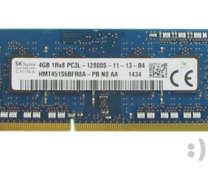 Laptop-PC3L-4GB