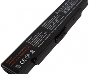 Comfortable-New-Sony-Vaio-BPS9-B-Laptop-Battery