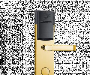 Electronics-wireless-RFID-Door-Lock