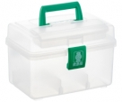 Iris First Aid Case box