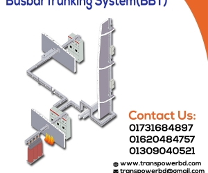 Busbar-Trunking-System-BBT-Brand-DTM-Turkey