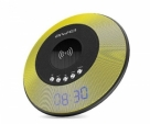 Awei Y290 Portable Bluetooth Speaker with Wireless Charger