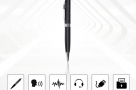 Digital Voice Recorder Pen 8GB Rechargeable Device High Quality