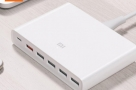 Xiaomi-Mi-USB-C-60W-Charger-Type-C-6-Ports-Output-Dual-QC-30-Quick-Charger