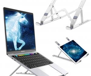 Portable-Aluminium-Laptop-Stand-Folding-Laptop-Stand