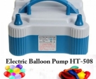 Electric Balloon Air Pump HT-508