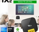 TX2 4K Android Smart TV Box 2G/16G – Make Your TV Android TV