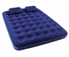 Bestway Double Air Bed with 2 Pillow