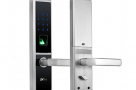 ZKTeco-Fingerprint-Handle-Door-Lock