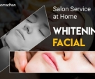 Top Salon Beauty Service – Shomadhan
