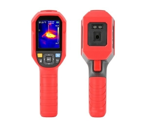 UNI-T-UTi85-Infrared-Thermal-Camera-30C-to-450C-Degree-4800-pixels-High-Resolution-Color-Screen