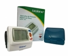 Wrist Blood Pressure Monitor Bioland with Portable Comfort Cuff