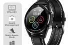 DT28 Smartwatch Waterproof ECG Heart Rate Fitness Tracking