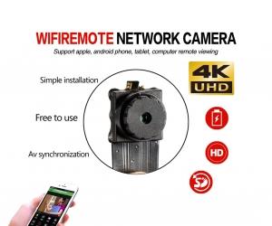 4K-Rebon-Wifi-IP-Camera-H8-Night-Vision-P2P-Module-CCTV-Recorder