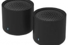 Xiaomi-Mini-Portable-TWS-Bluetooth-50-Speakers-2PCS-Black
