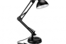 Adjustable Classic Desk Lamp Metal Body