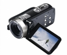 X301 3inch LCD Full HD 1080P 24MP Digital Video Camcorder