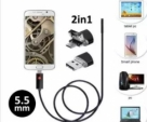 Endoscope-for-Android-and-PC-55mm-Ultra-Small-USB-2-meter-
