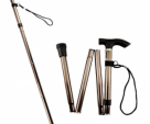 Adjustable-Stainless-Steel-Walking-Stick