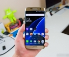 Samsung Galaxy S7 EDGE Korean version