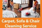 Floor Deep Cleaning