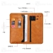 Zhuse-Star-River-3-Series-6000mAh-Leather-Card-Holder-Wallet-Pouch-with-Wireless-Power-Bank