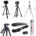 -Mobile-Tripod-with-Bluetooth-Remote-control-YUNTENG-VCT-5208
