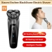 Xiaomi-Mijia-Enchen-Black-Stone-3D-Electric-Shaver-Trimmer-Razor-Facial-Washable-Rechargeable-Shavers