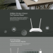 Tp-link-TL-WR850N-300Mbps-Wireless-N-Speed-Router