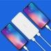 Xiaomi-Redmi-Power-Bank-10000mAh-Dual-Output-fast-charging-White