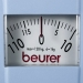 Beurer-MS01-Mechanical-Personal-Bathroom-Scale-Analog-Weight-Scale-Mechanical-Weight-Machine-Germany