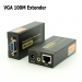 VGA-Extender-100Meter-Over-Cat5e-6-568B-Network-Cable-High-Resolution-1920x1440