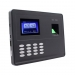 Biometric-Fingerprint-Password-Attendance