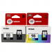 Canon-original-genuine-PG-88-CL-98-black-color-ink-cartridge