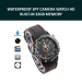 Camera-Watch-waterproof