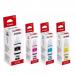 Canon-Genuine-G100020003000-04-Colour-Ink-Set-Bottle