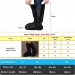Waterproof-Rain-Boot-Shoes-Covers-Foldable-Reusable-Slip-Resistant-Overshoes-with-Reflector-for-Women-Men-Size-L-S-M