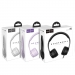 hoco-Headphones-W21-Graceful-charm-wired-headset-with-mic-Purple-Color