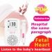 JPD-100S8-Fetal-Doppler-Heart-monitor-Medical-Household-ABS-LCD-Screen-Device