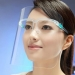 10pcs-Protective-Full-Face-Mask-With-Glasses-Adult-Face-Shield-Head-Wear-Transparent-Visor-Work-Head-Eye-Protection