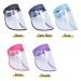Transparent-Protective-Face-Shield-Hat-Visor-Cap-Flip-Up-Rotatable-Adjustable-Dustproof-Anti-Dust-Splash-Proof-Full-Cover-Shield-