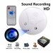 Camera-Smoke-Detector-Video-Recorder