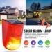 Solar-Motion-Sensor-warning-Alarm-with-Light-outdoor-Security-Lamp