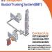 Buabar-Trunking-System-Brand-Graziadio-Italy