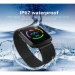 CARPRIEY7-Smart-Watch-Waterproof-Blood-pressure-pedometer