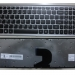 LENOVO-IDEAPAD-Z500-GREY-FRAME-LAPTOP-KEYBOARD-BLACK
